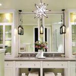 Φωτιστικά μπάνιου: 5 Ιδέες διακόσμησης