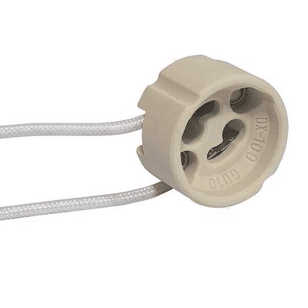 Φωτιστικό v-tac αλουμινίου στρογγυλό στεγανό ip44 διπλής κατεύθυνσης λευκό επίτοιχο με ντουί gu10 V-TAC Κωδ: 7542