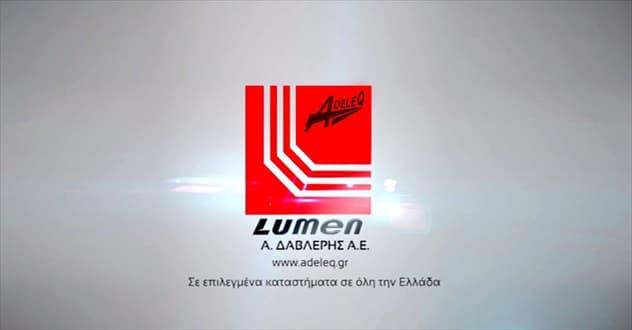 Led ταινία adeleq 12V SMD 3528 4.8W/m μπλέ IP54 στεγανή Kωδικός: 30-4412114