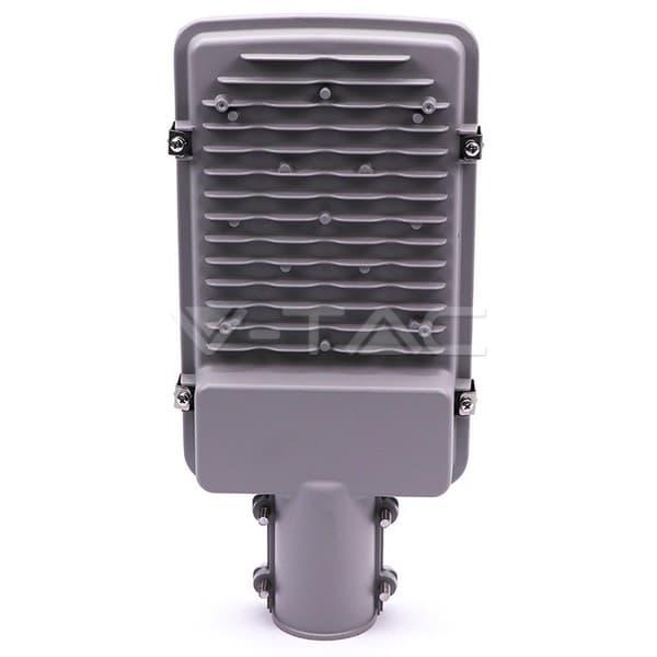 LED φωτιστικό δρόμου Samsung SMD High-Lumen 30W 4000Κ Φυσικό λευκό Κωδικός: 525