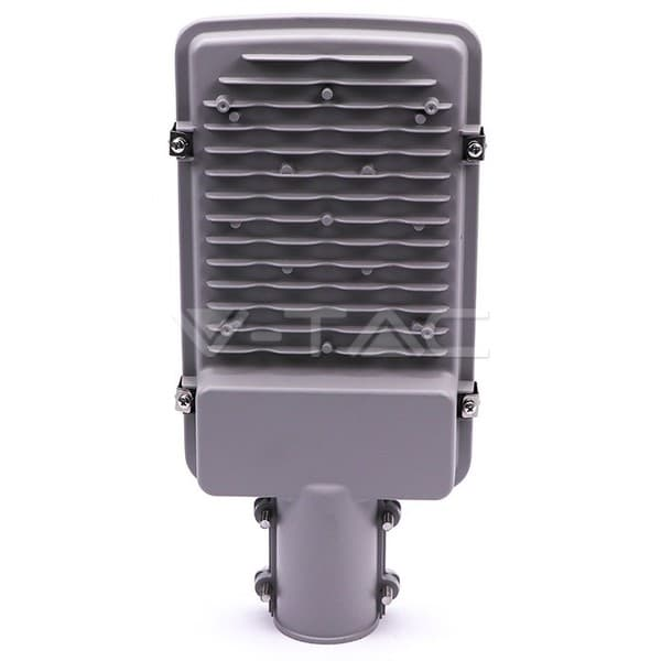LED φωτιστικό δρόμου Samsung SMD High-Lumen 30W 6400Κ ψυχρό λευκό Κωδικός: 526