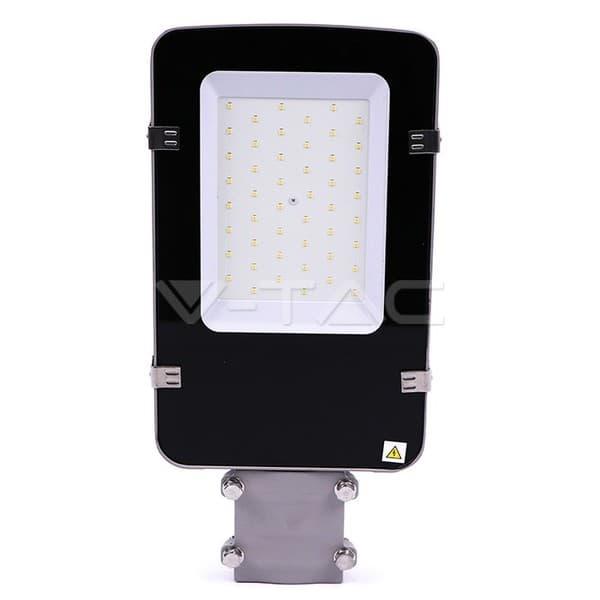 LED φωτιστικό δρόμου Samsung SMD High-Lumen 150W 4000Κ φυσικό λευκό Κωδικός: 531