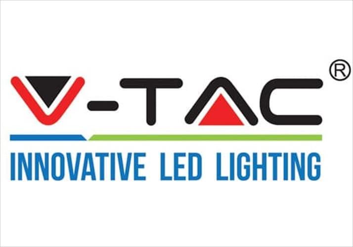 Λάμπα led v-tac αχλάδι Ε27 11watt 230v/ac ψυχρό λευκό 6400Κ 1055lumen Κωδικός: 7351
