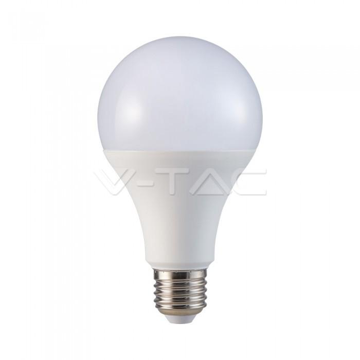 Λάμπα LED E27 A80 SMD 20W Θερμό λευκό 2700K Κωδικός: 2710