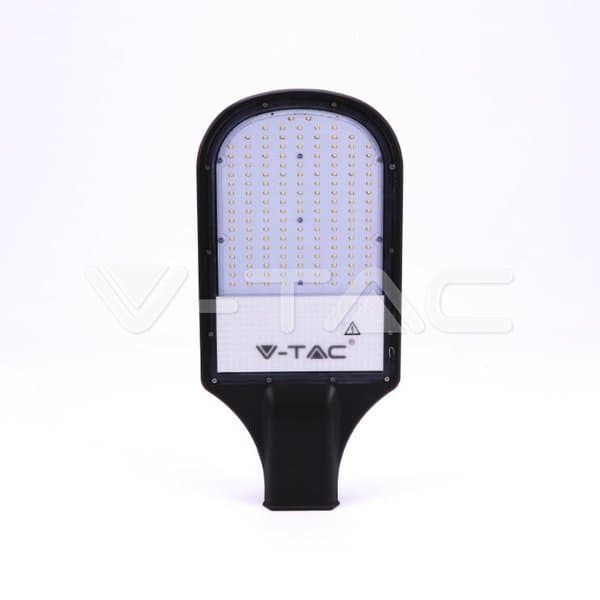 LED φωτιστικό δρόμου Samsung SMD 100W 4000Κ Φυσικό λευκό Κωδικός: 535