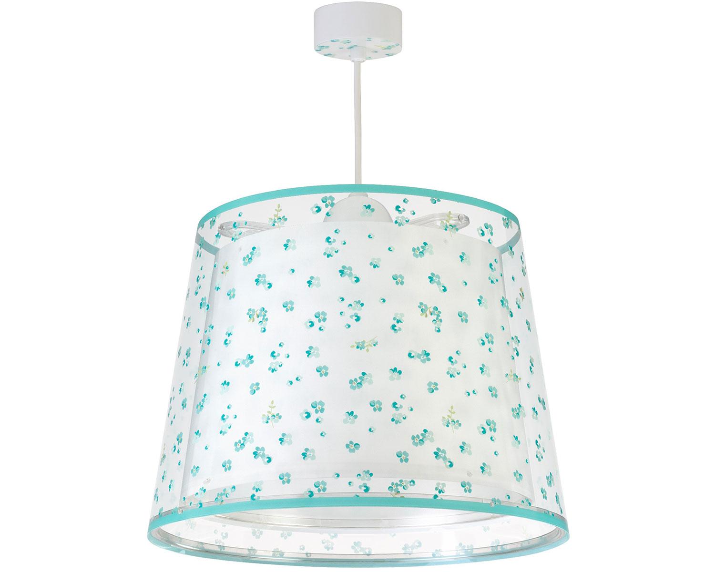 Φωτιστικό Οροφής Παιδικό Dream Flowers Green 81172H - Ango