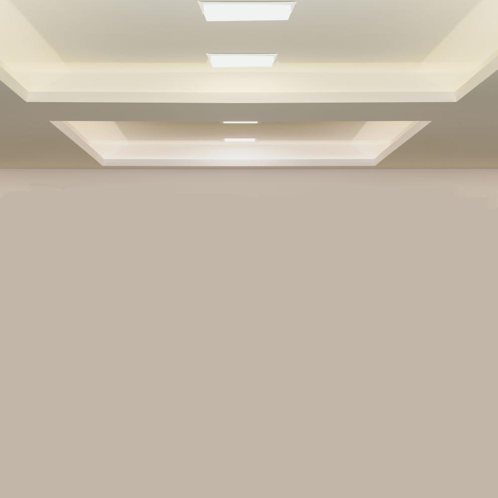 Led Panel Χωνευτό Γραμμικό 20W 1400lm Ψυχρό Λευκό 6400Κ Λευκό Σώμα 29cm 6415 - V-TAC