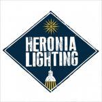 Φωτιστικό απλίκα Heronia μονόφωτη ασημί ακρυλική στεγανή ip23 (ντουί Ε27) LP-710AK sku: 07-1162