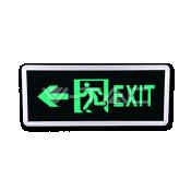 LED  Exit