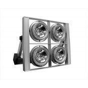 Φωτιστικά Χωνευτά-Κονσόλες AR111