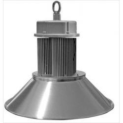 Led Καμπάνα 80 watt Λευκό Φώς 4200K Ευρείας Δέσμης