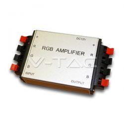 Ενισχυτής RGB 144 watt 12v