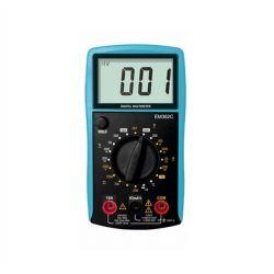 Πολύμετρο ψηφιακό με θερμοκρασία