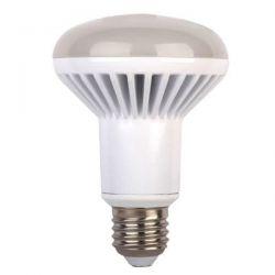 Λάμπα led diolamp τύπου καθρέπτου R80 E27 16watt 230v θερμό λευκό 3000Κ 1280lumen Κωδικός : R8016WW
