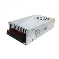 Τροφοδοτικό - led driver 150W 230V στα 12VDC για ταινίες & λάμπες LED μεταλλικό μη στεγανό IP20 sku: M150CV12