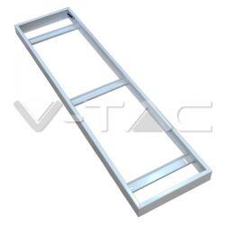 Πλαίσιο εξωτερικής τοποθέτησης για led panel 1200 X 300 mm Κωδικός : 9969