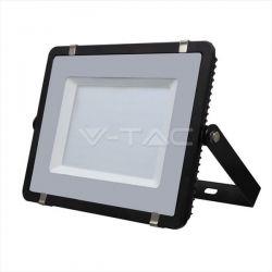 Προβολέας led v-tac με samsung chip 300w 230v μαύρο σώμα φυσικό λευκό 4000Κ 24000lm Κωδικός: 422