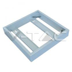 Πλαίσιο εξωτερικής τοποθέτησης για led panel 600 X 600 mm   Κώδ: LPL-00532