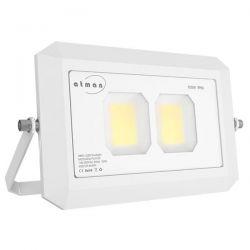 Προβολέας led atman 100w 230v white φυσικό λευκό 4000κ 11000lm Κωδικός: FL-K-00067-L