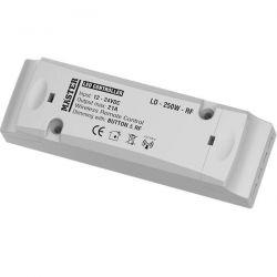 Led controller 250W με δυνατότητα σύνδεσης κονσόλας DMX512 για 1 κανάλι MASTER LD-250W-DMX