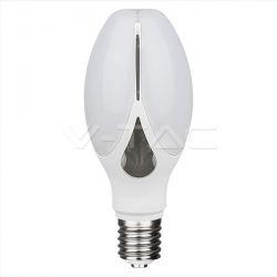 Λάμπα led v-tac μικτού φωτισμού με samsung chip E27 36watt 230v ψυχρό λευκό 6400Κ 3960lumen SKU: 285