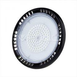LED Καμπάνα UFO Samsung Chip SMD 100W 4000K φυσικό Λευκό 8000lm 120° Κωδικός : 554