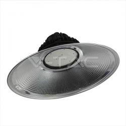 Αλουμίνιου Κάτοπτρο 120° v-tac για καμπάνες led Κωδικός: 571