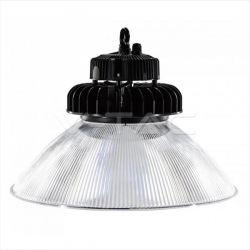 Αλουμίνιου Κάτοπτρο 120° PC Reflector v-tac για καμπάνες led Κωδικός: 574
