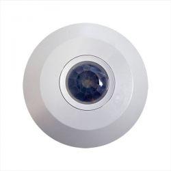 Ανιχνευτής κίνησης v-tac υπερύθρων max 1000W με γωνία ανίχνευσης 360° σε λευκό χρώμα Κωδικός: 5086