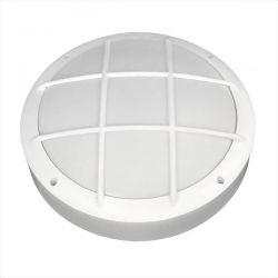 Πλαφονιέρα δίφωτη σε λευκό Χρώμα Heronia slp-40b 2/L Κωδικός: 13-0099