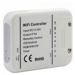 WI-FI Controller v-tac συμβατό με Amazon Alexa & Google Home για έλεγχο ηλεκτρονικών συσκευών από απόσταση Κωδικός: 8426