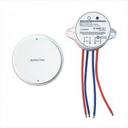 Ασύρματος διακόπτης δύο φάσεων φάσης Wireless v-tac  Κωδικός : 8230
