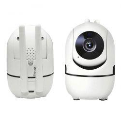 Camera εσωτερικού χώρου 1080p IP με λειτουργία Auto-Track πρίζας Κωδικός: 8439