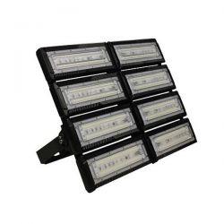 Προβολέας led μαύρος 400W 5000K ψυχρό φως 230V 40000lumen με SMD IP66 Κωδικός: MG40050