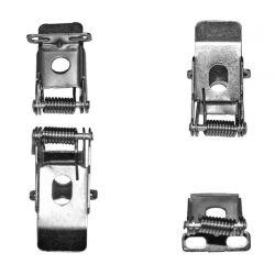 Σέτ 4 ελατήρια για τοποθέτηση σε γυψοσανίδα Κωδικός: 9-453