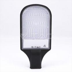 LED φωτιστικό δρόμου Samsung SMD 50W 4000Κ φυσικό λευκό Κωδικός: 539