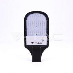 LED φωτιστικό δρόμου Samsung SMD 100W 6400Κ Λευκό Κωδικός: 536