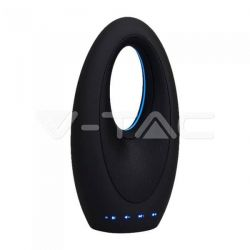 PORTABLE BLUETOOTH SPEAKER WITH TOUCH BUTTON-AUX/USB&TF SLOT(TWS FUNCTION)-1200mah BATTERY Κωδικός: 7725