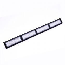 Γραμμικό Φωτιστικό 200W Samsung Chip IP65 Μαύρo 120LM/W 6400Κ -  V-TAC 896