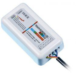 Controller για Led Panel RGB+4000K 20W 26W AZCONRGBW - Aca