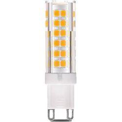 Λάμπα LED G9 7W 520Lm 230V 3000K Θερμό Λευκό G9-00231 - Atman