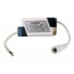 Τροφοδοτικό για Led Πάνελ PL 20W 85-265V Dimmable LPL-00901 - Atman