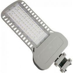 Led Φωτιστικό Δρόμου Samsung SMD 100W Ψυχρό Λευκό 6400Κ 12000lm 961 - V-TAC