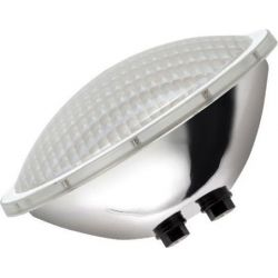 Λάμπα Led Πισίνας PAR56 Dimmable 37W 12V Θερμό Λευκό 3000Κ 3180lm IP68 Φ177mm PAR5637WWDIM - Aca