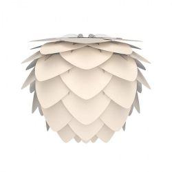 Φωτιστικό Οροφής - Δαπέδου Aluvia Pearl White E27 Λευκό Φ59x48cm 2127 - UMAGE