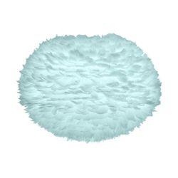 Φωτιστικό Οροφής - Δαπέδου με Πούπουλο EOS Large Light Blue E27 Γαλάζιο Φ65x40cm 2047 - UMAGE