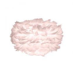 Φωτιστικό Οροφής - Πορτατίφ με Πούπουλο EOS Mini Light Rose E27 Ροζ Φ35x20cm 2298 - UMAGE
