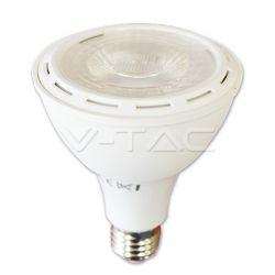 Λάμπα led par20 E27 8watt 230v δέσμης 40 ° 450 lumen φυσικό λευκό (daylight) 4500K