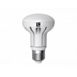 Λάμπα led τύπου καθρέπτου R63 E27 μάτ 8watt 230v 720lumen ψυχρό λευκό 6400Κ