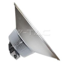 Καμπάνα led αλουμινίου high-bay smd 150watt 100-265v δέσμης 120° ψυχρό λευκό 6000Κ 12000lumen